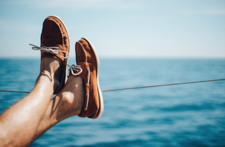 The 10 Best Boat Shoes For Guys This Summer