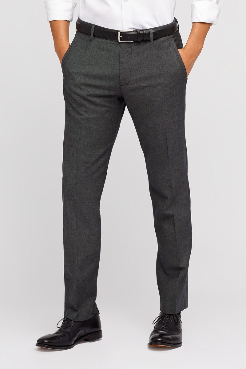 bonobos weekday warrior dress pants in athletic fit
