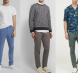 Shopping Roundup: 10 Colors of Chinos for Men