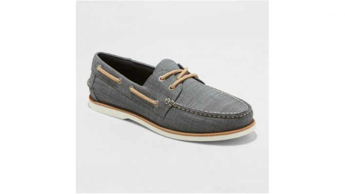 goodfellow co boat shoes