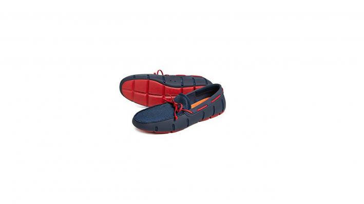 swim boat shoes