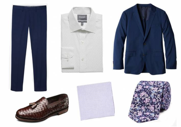men's wedding dress codes cocktail outfit