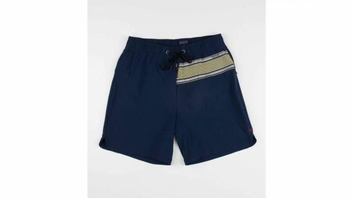 rhone swim trunks