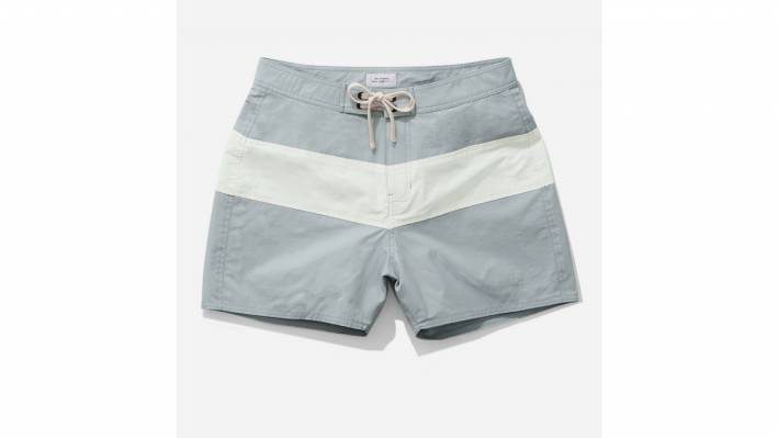 saturdays swim trunks