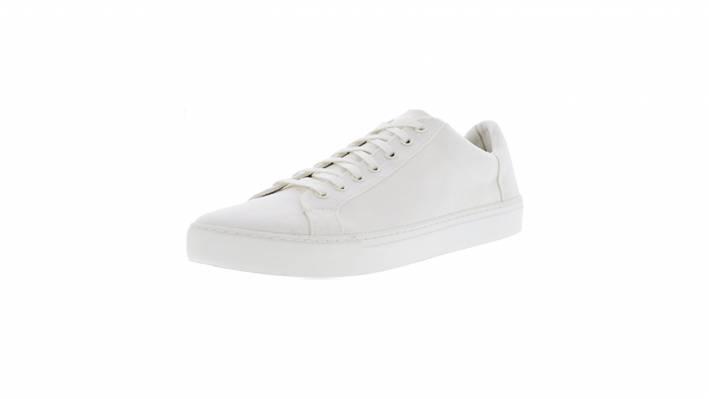 men's white sneakers