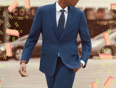 Buying Your First Suit: What You Need to Know