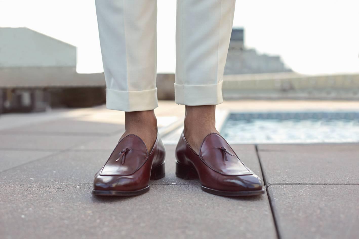 paul evans shoes review