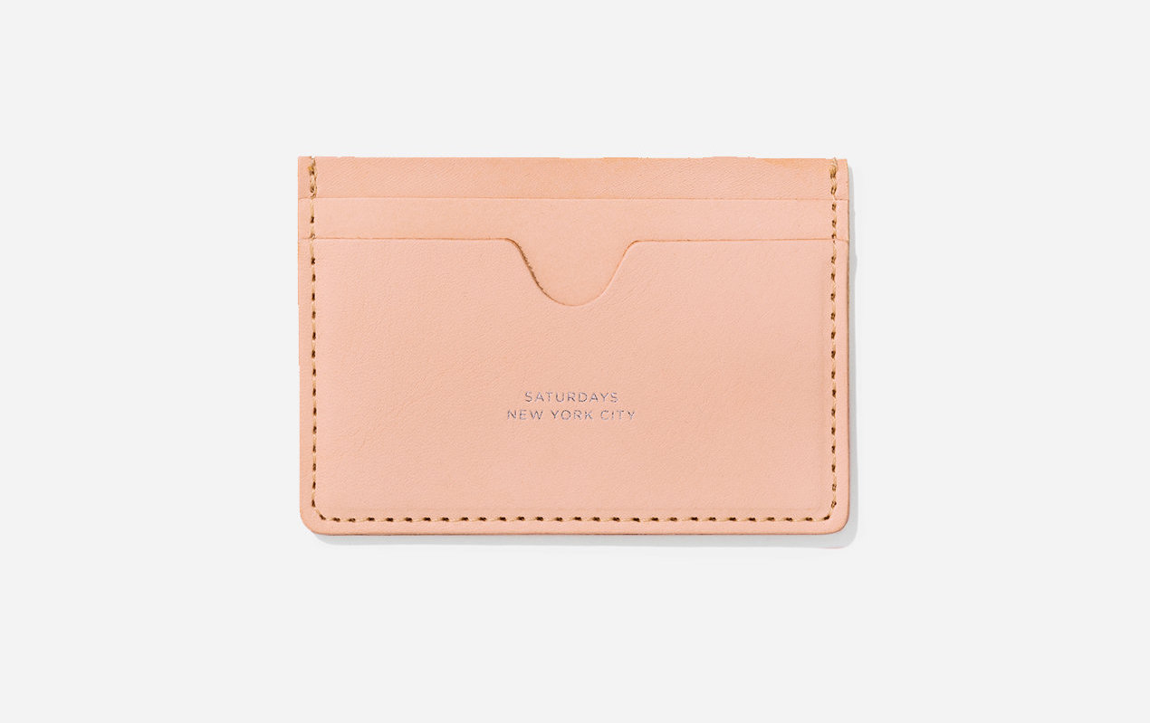 saturdays nyc credit card holder