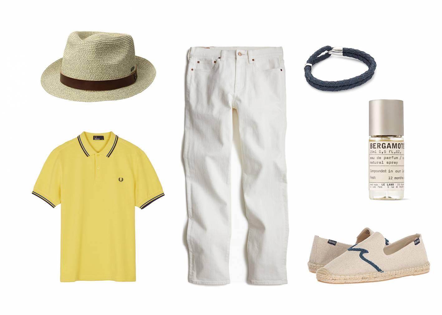 White Jeans 5