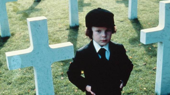 the omen, movies for making out