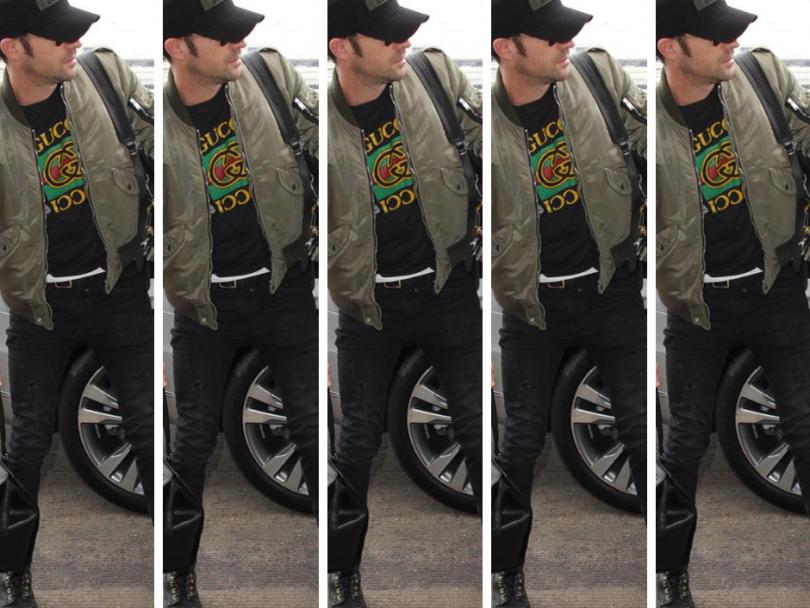 5 Days, 5 Ways: Black Jeans