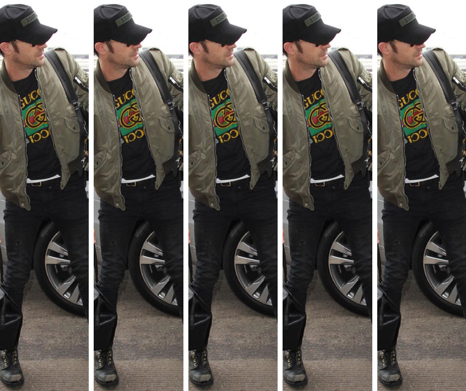 5 Days, 5 Ways: How to Wear Black Jeans