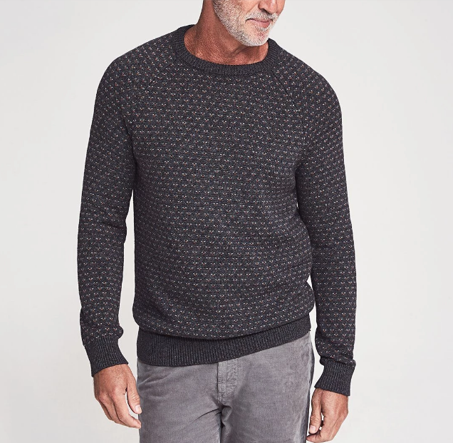 faherty gloucester sweater