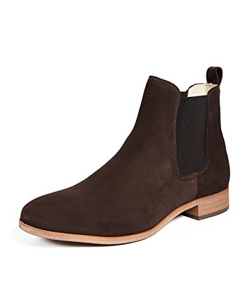 shoe the bear chelsea boots