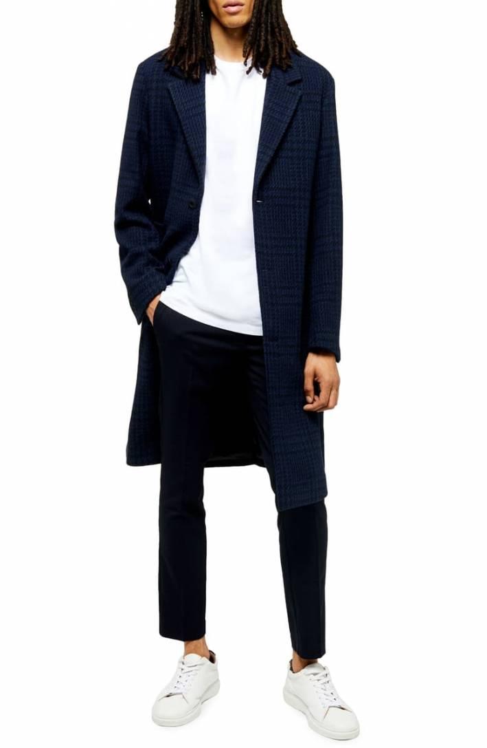 topman fall jacket