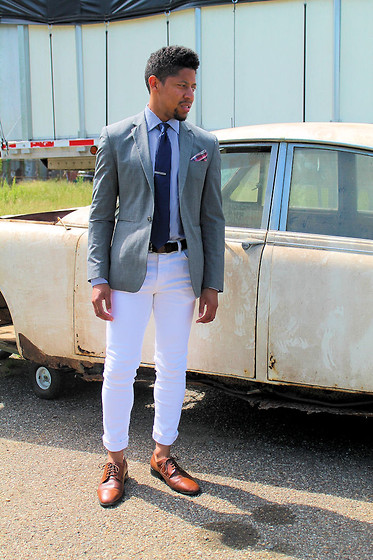 bryce lennon white jeans