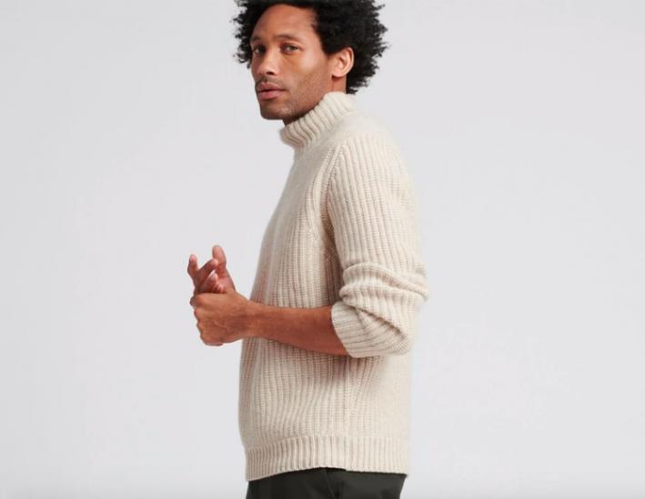 best men's turtleneck sweaters