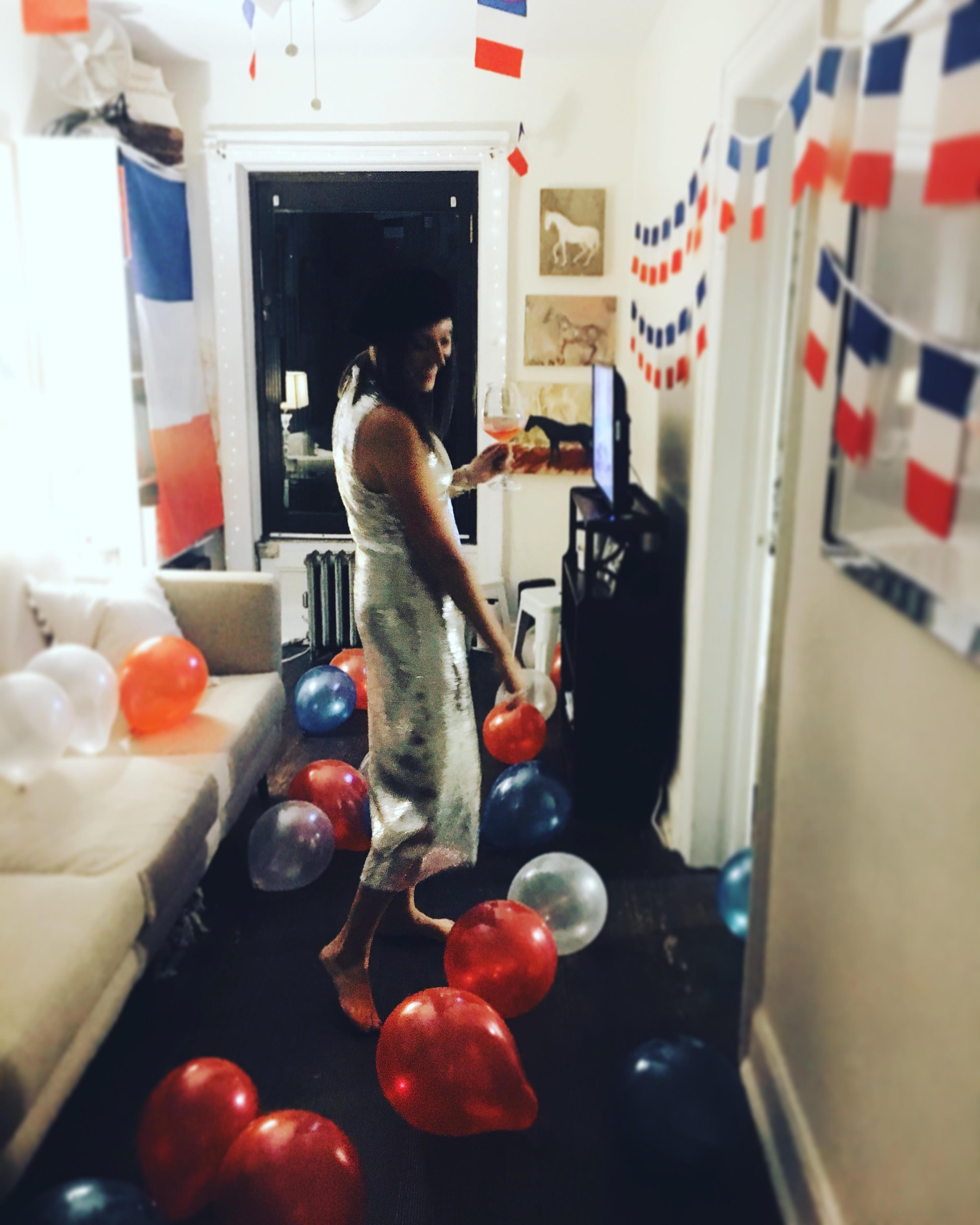 unique party theme ideas