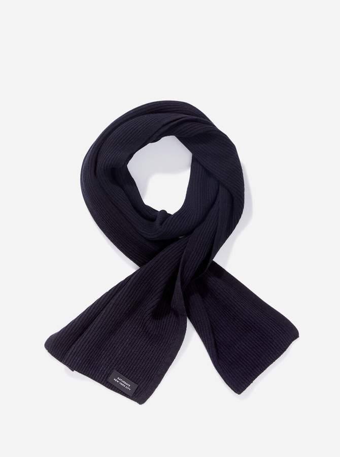 saturdaysnyc nyc 11 scarf