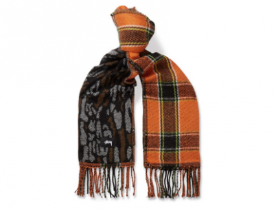 The 10 Best Scarves for Men this Fall and Winter