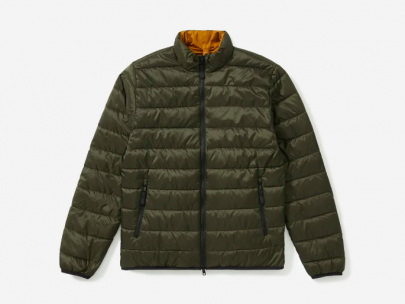 The Most Stylish, Affordable Puffer Jackets for Men