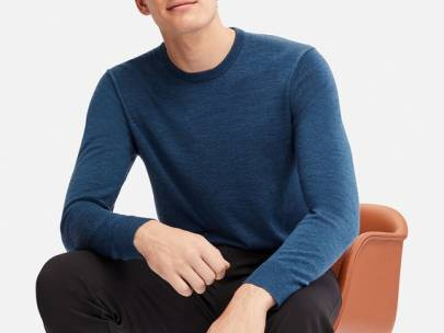 Pssst, We Know the Best Affordable Sweaters for Men