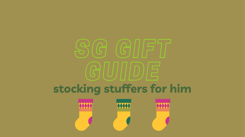 2020 gift guide stocking stuffers for him