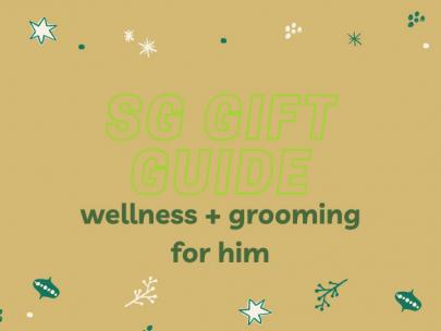 Holiday Gift Guide: Best Self Care Gifts for Him