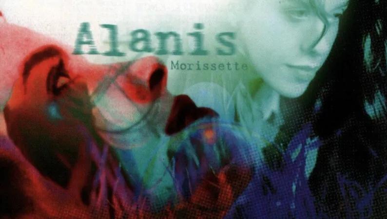 alanis morissette jagged little pill
