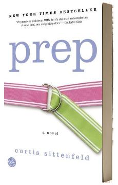 prep book curtis sittenfeld