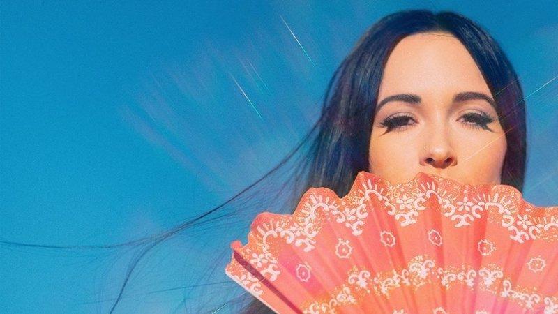 kacey musgraves golden hour album cover