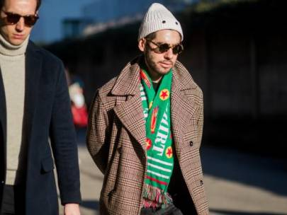 These are the Best Men's Fashion Trends to Try in 2019