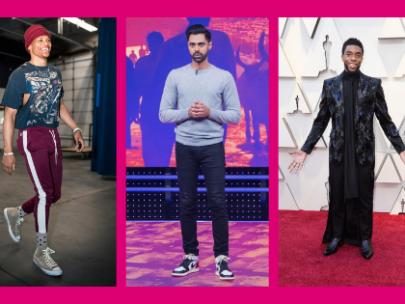 Vote in SG Madness 2019: Fashion-Forward Celebrities Bracket