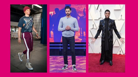 sg madness fashion-forward celebrities bracket 2019