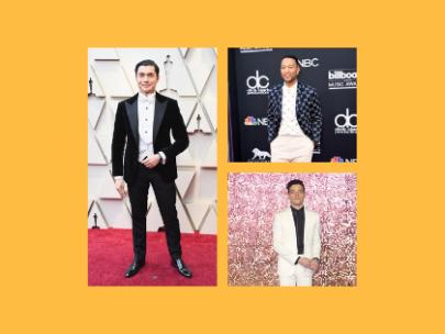 Vote in SG Madness 2019: Fanciest Celebrities Bracket