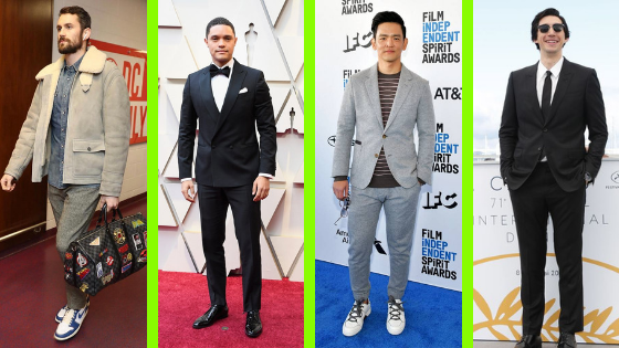 best dressed men classic style