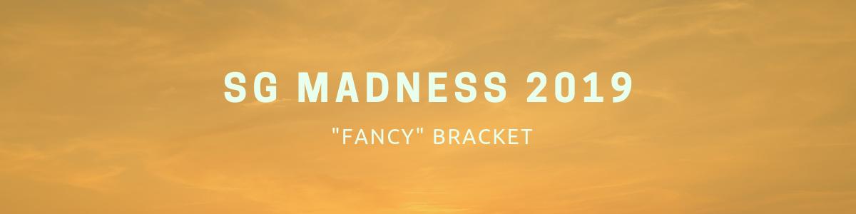 sgmadness fancy bracket 2019
