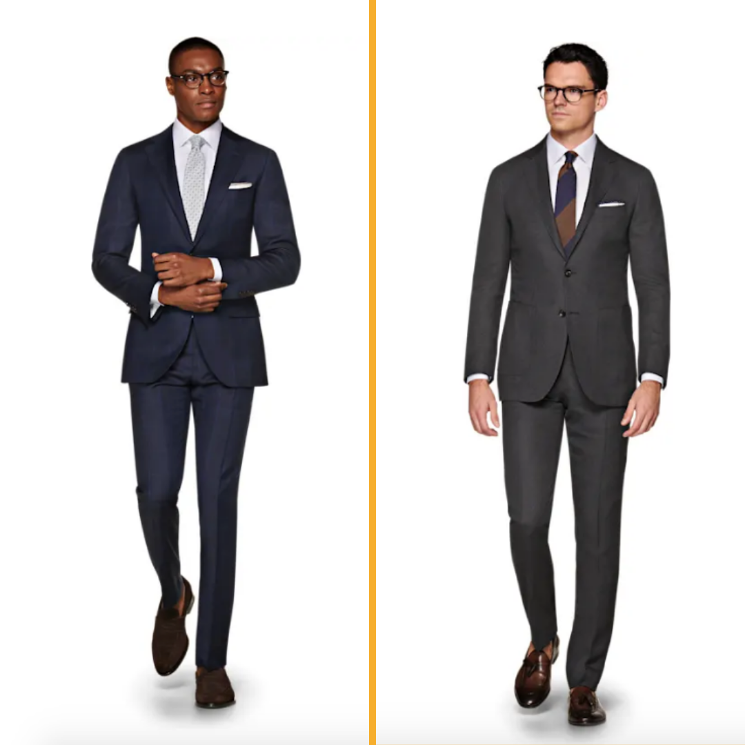 corporate job interview outfits