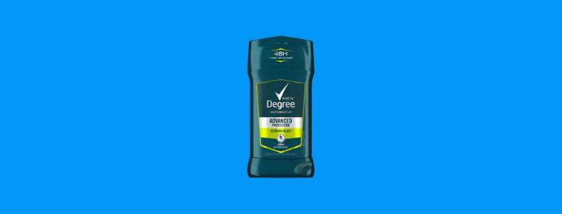 degree men advanced protection deodorant