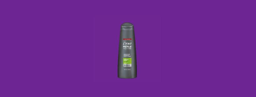 dove men+care shampoo conditioner