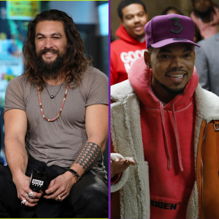 sg madness 2019 round 2 jason momoa vs chance the rapper