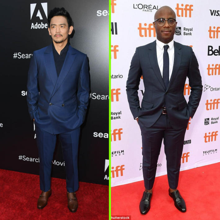 john cho vs barry jenkins sgmadness