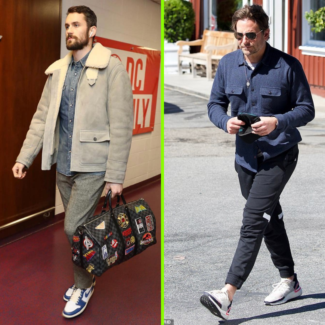 kevin love vs bradley cooper sgmadness