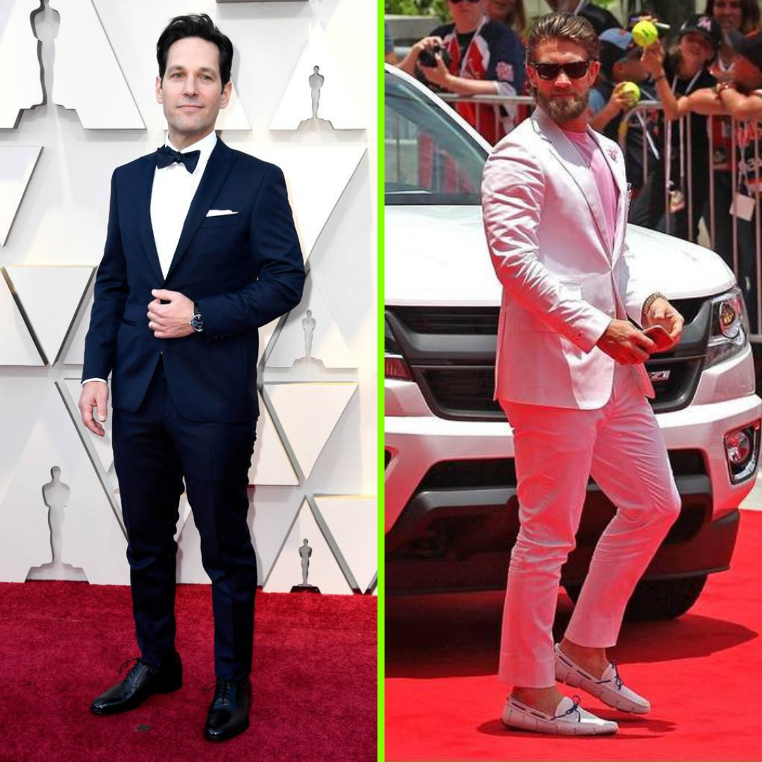 paul rudd vs bryce harper sgmadness