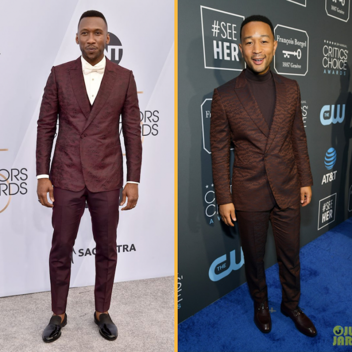 most stylish man 2019 mahershala ali john legend