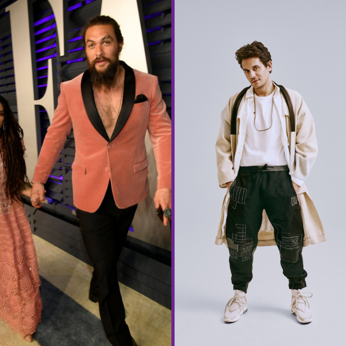 sg madness 2019 most stylish man jason momoa john mayer
