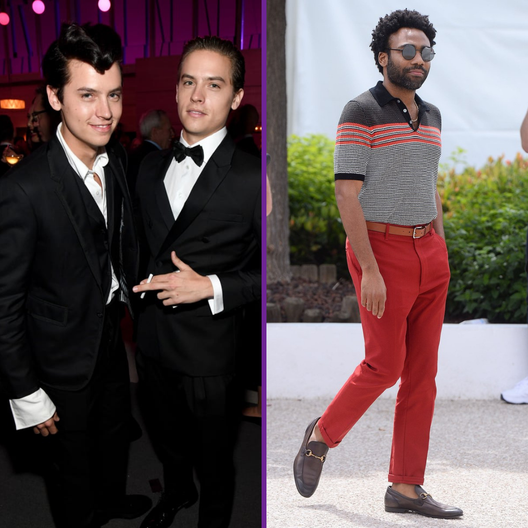 sg madness round 2 sprouse twins vs donald glover