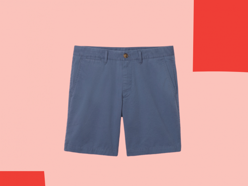 Men's Style Roundup: 7 Pairs of 7-inch Shorts