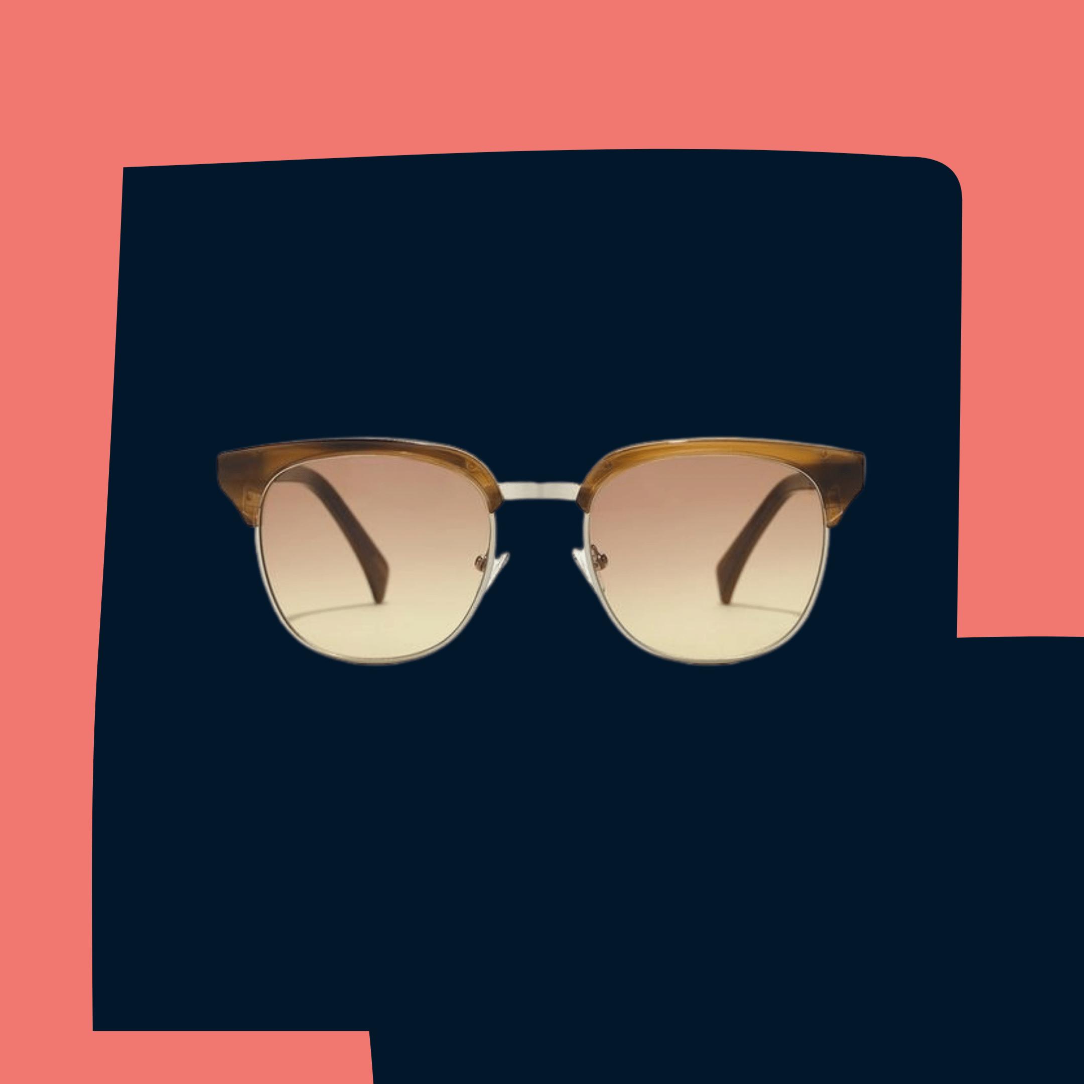 j.crew whitecap sunglasses