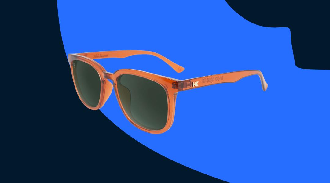 Knockaround paso robles sunglasses